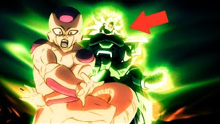 Proof BROLY KILLED Frieza (A Scene You MISSED in The Trailer)