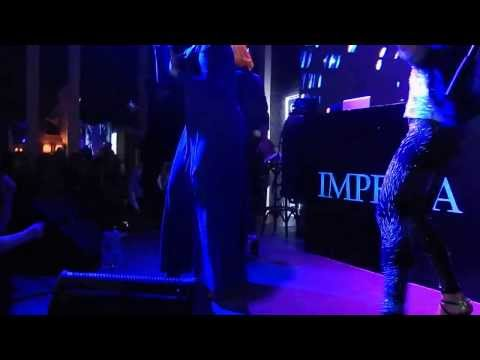 Ева Польна - Миражи (IMPERIA XXXX Live - СПб - 20 сентября 2013)