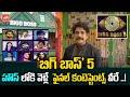 Bigg Boss Season 5 Telugu Official Contestants List | Bigg Boss 5 Promo Today | Nagarjuna | YOYO TV
