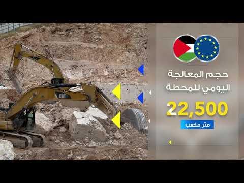 جولة أوروبية 18 - محطة معالجة ...