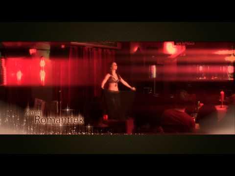 Buikdanseres Nicoletta - Paleis van de Weemoed