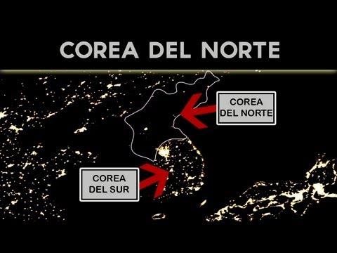 Corea del Norte, el país más raro del mundo