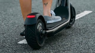 50cc scooter review comparison big vs small - Jmuney22Trike