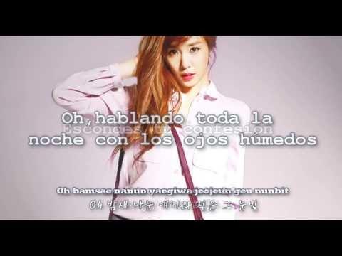 Girls' Generation (SNSD) - Goodbye [Sub Español + Hangul + Rom]