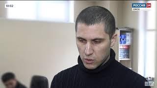 «Вести Омск»,  утренний эфир от 25 февраля 2021 года на телеканале «Россия-24»