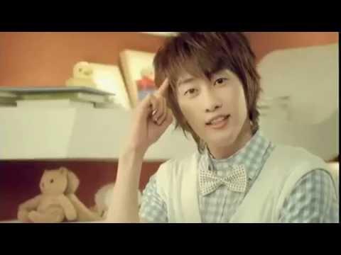 [HD] Super Junior Happy - Cooking Cooking MV