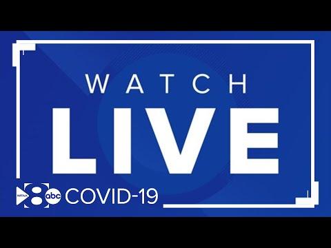 Texas Governor Greg Abbott provides new updates on the statewide coronavirus response