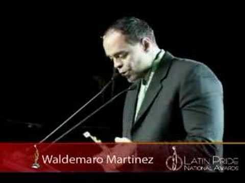 12-Waldemaro Martinez