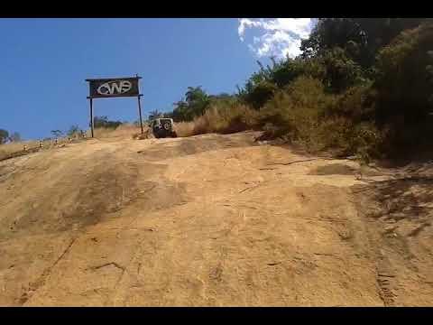 Pedra Pista offroad CWS
