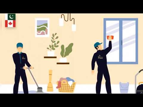 House cleaning service in Las Vegas NV
