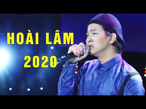 Hoài Lâm 2020 - Chuyện Tình Riêng | Những Bản Nhạc Bolero Buồn Hay Nhất 2020 Của Hoài Lâm