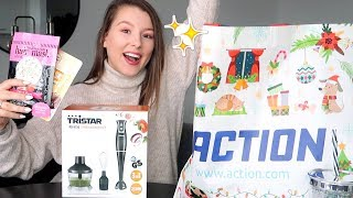 MEGA ACTION SHOPLOG 🛍✨ ✰ All About Leonie