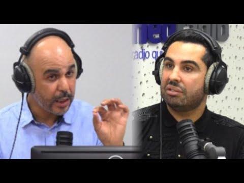 شهادات صادمة وبكاء من دوك صمد في قفص الاتهام