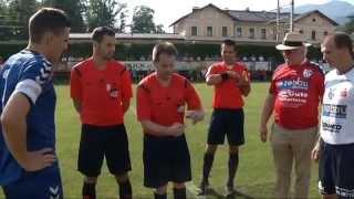 SV Bad Ischl - FC Wels