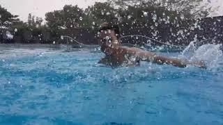 Bể bơi thần thánh - ParcSpring