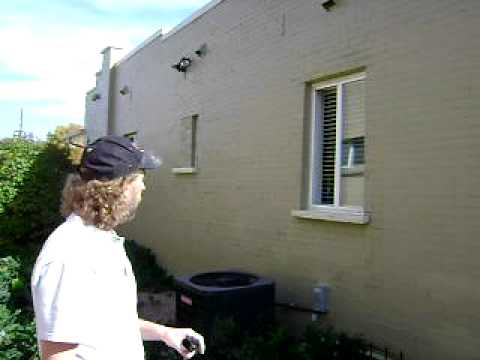 Jon Bowman SPI exterior repairs for moisture.avi
