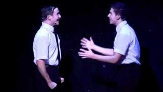 You And Me (But Mostly Me) - The Book of Mormon