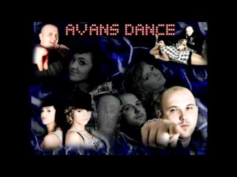 Avans Dance - Jak burza 2011