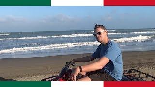 Adrenaline Rush in Veracruz 🇲🇽 (Playa Chachalacas Sand Dunes)