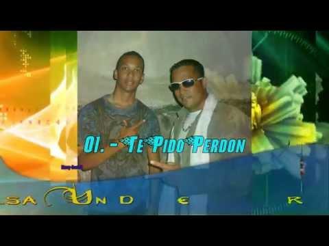 Dany Daniel Mix Salsa Underground - Venezuela