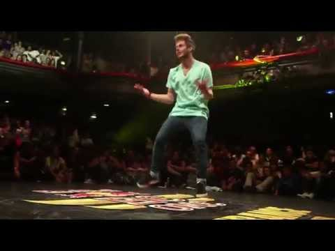 Baixar Red Bull BC One France Cypher 2014 Semi-Final : Noé VS A-BDEL