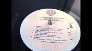 George Benson / Earl Klugh - Collaboration (full album)