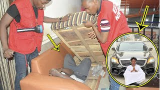 IF You'er A Yahoo Boy WATCH This VIDEO & How EFCC Catch Them ..