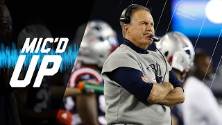 Best of Mic'd Up Special Teams in the 2016 Season | NFL Films | Sound FX