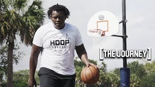 15-Year-Old 6'7 270lb Point Guard is Revolutionizing Basketball!