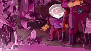 Crystal Kingdom (Legion Mix)