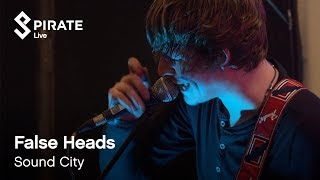 False Heads - Live at at Liverpool Sound City Festival 2018 | Pirate Live