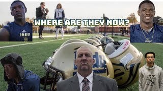 Last Chance U Season 4 - Where Are They Now!