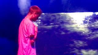 Corbin - New Unreleased Track (Live in Santa Ana, 9/7/17)