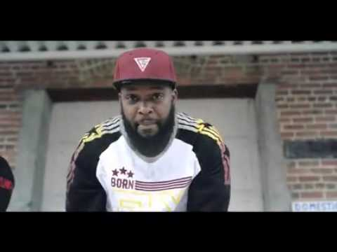BUTTA BUNES 'GROW DA SACK' (OFFICIAL VIDEO)