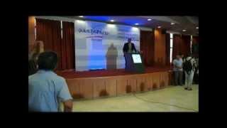 Ομιλία Πάνου Καμμένου στoν Πειραιά (1)