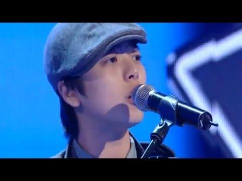 보이스코리아 시즌1 - [보이스코리아_신초이]After the Play sung by Shin Cho-I @The Voice Korea_Ep.3