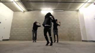 'Nothing I Can't Do' (Dance Video) | Tedashii