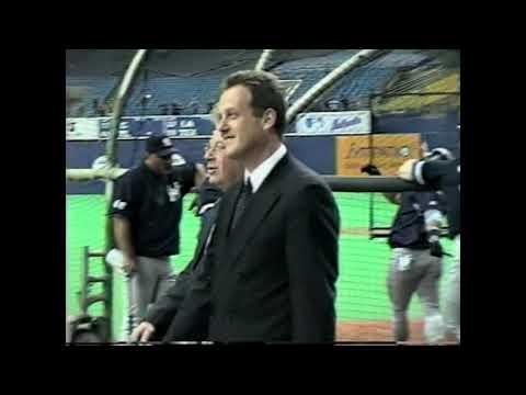 Yankees - Expos Rough Footage  6-5-00