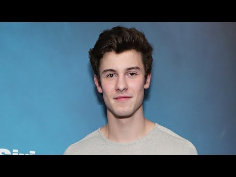 Shawn Mendes Drops EMOTIONAL Song