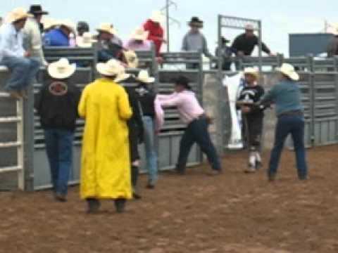 National Bull Riding Championship.AVI