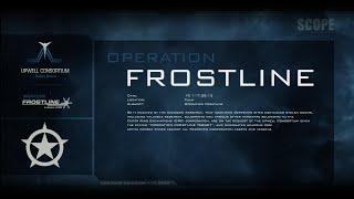 EVE Online - Operation Frostline Update
