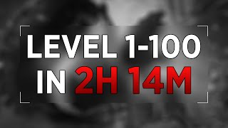 World of Warcraft Level 1-100 In 2 Hours and 14 Minutes WORLD RECORD