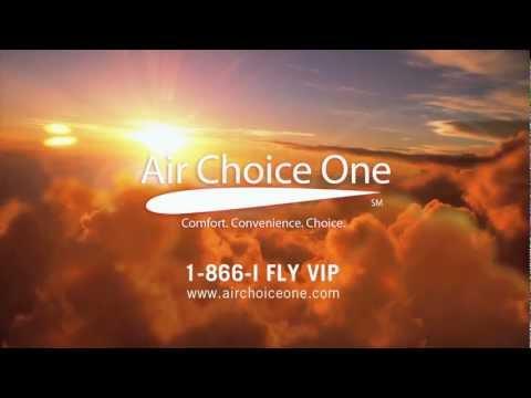 AirchoiceOne It Was A Dream