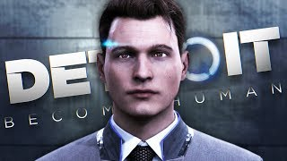 THE START OF SOMETHING AWESOME | Detroit:Become Human - Part 1