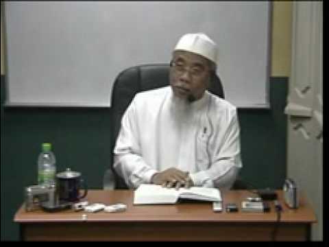 Ust. Rasul Dahri - Tauhid Rububiyyah - 2/8