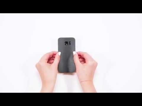 Slickwraps Samsung Galaxy S7 Installation Video