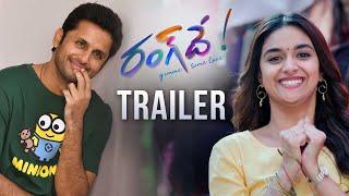 Rang De Official Trailer