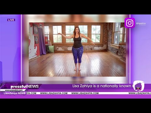 """Business Coach Lisa Zahiya, Teaches Women How to Pivot Online"""