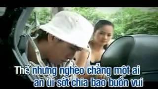 Ngheo ma co tinh karaoke  Han Thai Tu