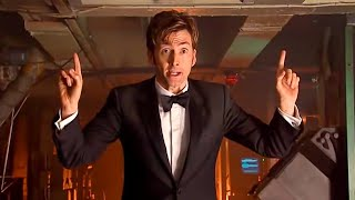 I'm the Doctor...Got a Problem With That?   Doctor Who   Voyage of the Dammed   BBC